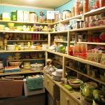 blog vintage closet revamp