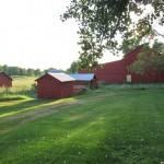 blog barns
