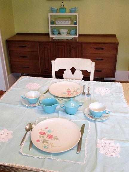 blog table setting