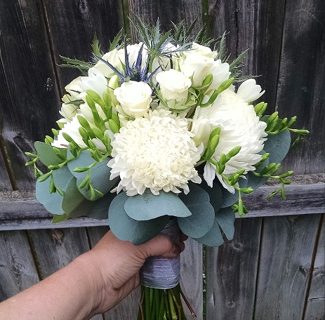 BLOG BOUQUET