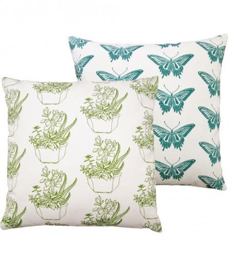 16x16 throw pillows