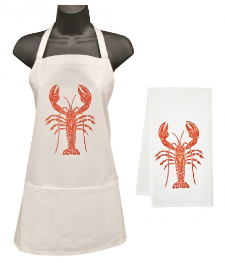 ag web lobster set