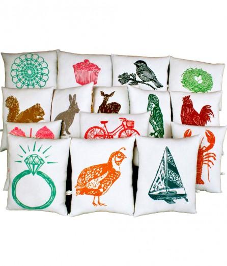 squillow pillows