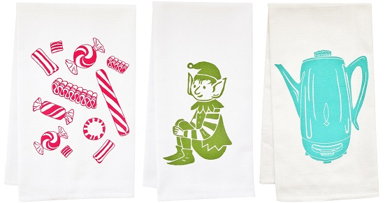 new towel holiday 2015 blog