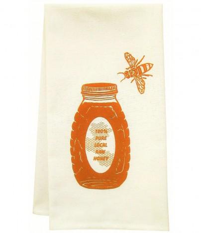 ag honey towel