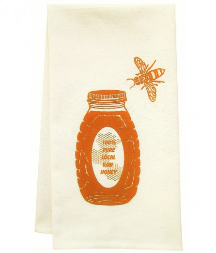 ag honey towel