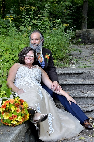wedding-steps