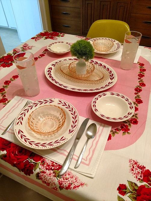 blog table
