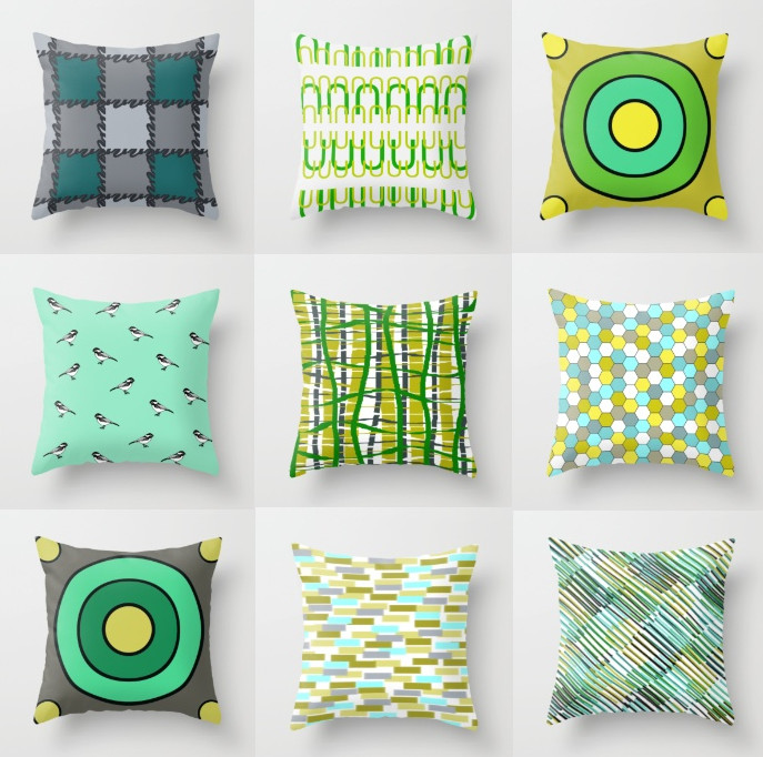 society6pillows