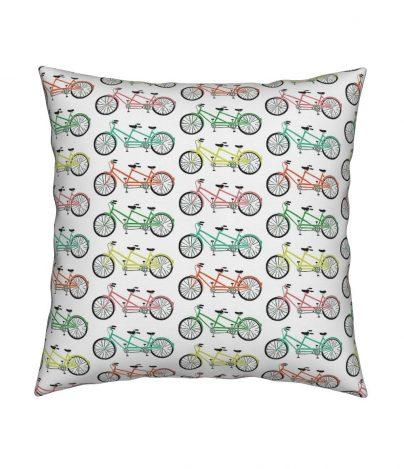 16x16 multi color bikes