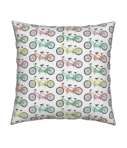 16x16 multi color bikes